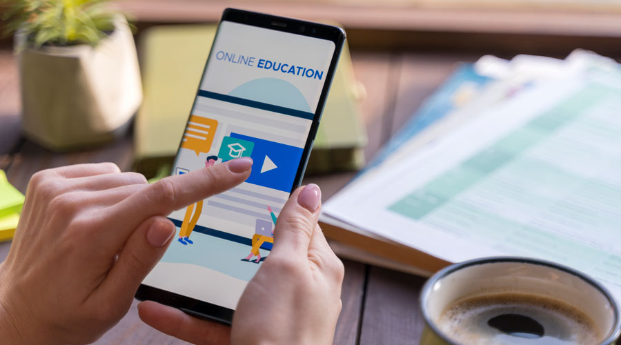 Tablets for people with learning difficulty